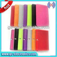 4 folding wallet leather Case with stand For Samsung Galaxy Note 10.1 2014 P600 p601
