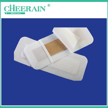 Silver Ion Wound Dressing
