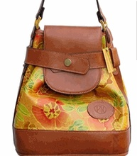 Coco-Multicolor Shoulder Bag