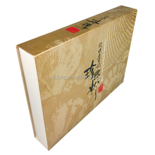 TAIWAN Wedding Chocolate Lucky box Cake candy medicine Coffee Import board Drawer box Special processing Packaging Paper box