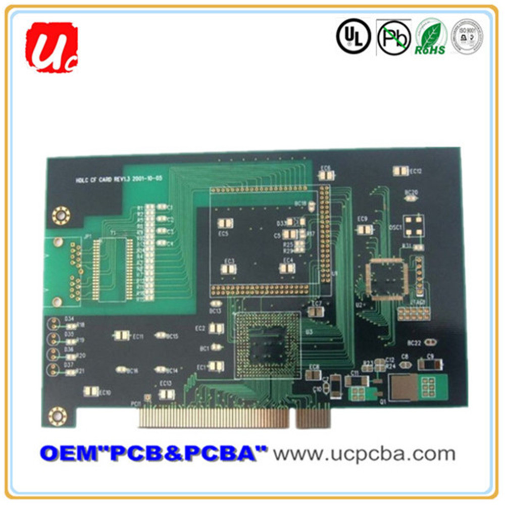 AAA Quality OEM Accept Custom Inverter Electronic PCB Circuit Boards Manufacturer From China