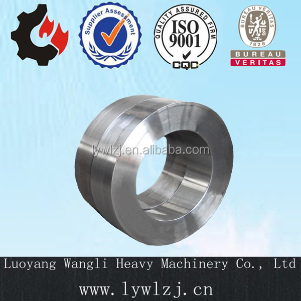 Alloy Steel Large Hot Forging Ring