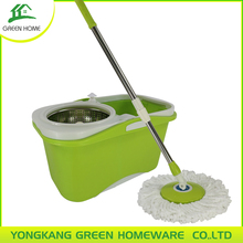 household cleaning spin mop made in top houseware factory in China