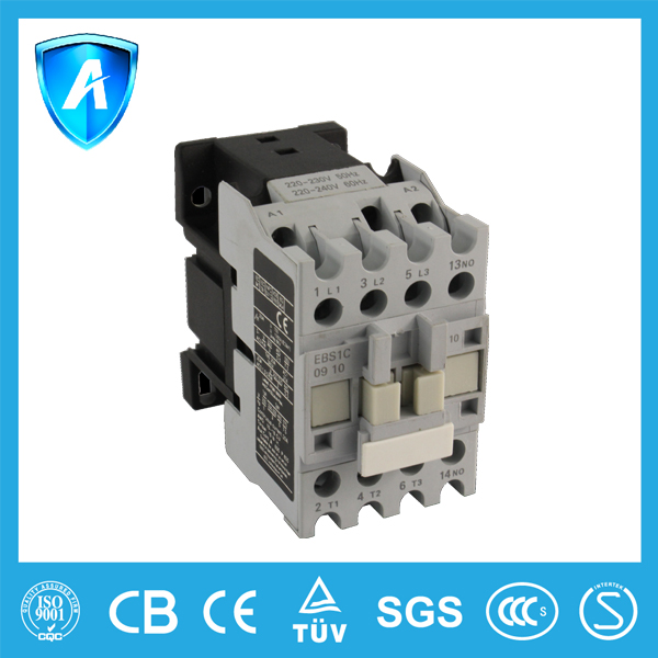 EBS1C three phase telemecanique ac contactor