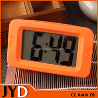 JYD- DAC06S Digital Alarm Clock With Large LED Display Area