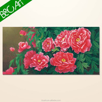 YJ(7186) Classical Flower picture of beautiful painting