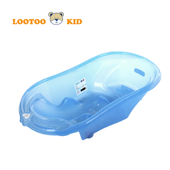 new style hot sale trade assurance china factory durable babyhood baby plastic bathtub
