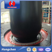 HDPE waterproof film sheets / geomembrane hdpe