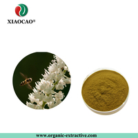 Black Cohosh Extract 1.5% Triterpene Glycosides