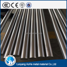 Luoyang Aohe W-Ni-FE Tungsten Part Manufacturing CNC Tungsten Solid Carbide Rod Price