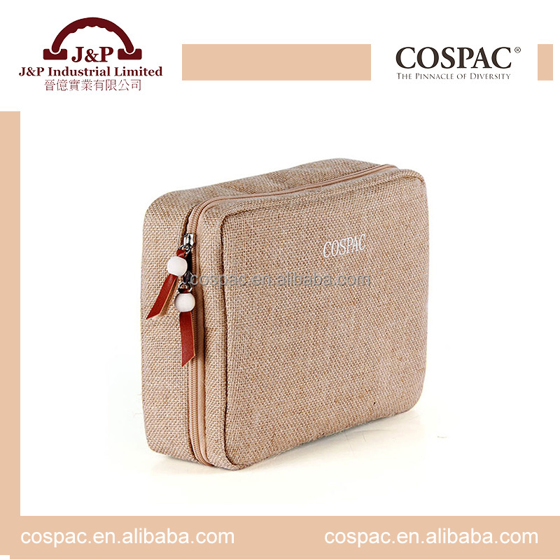 Lady bag supplier cosmetic case with high quality