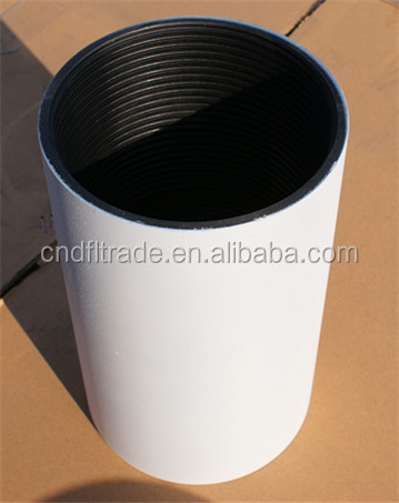 API 5 Casing Couplings Buttress Thread