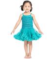 baby ruffle dress baby dress wholesale toddler tulle dress