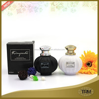 2014 new pure black perfume for men