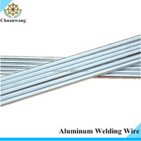High Quality ER4043 aluminum Tig welding rods