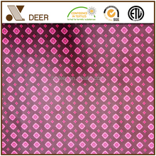 Factory Direct Sales Cheap Printed Satin Garment Fabric