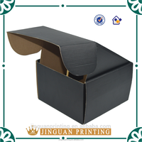 Wholesale high quality corrugated cardboard packaging recyclable printed carton box