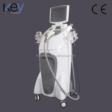 loss weight ultrasonic slimming machine KEY-320 massager for face body