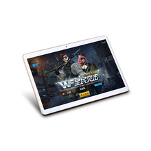 9.6 inch Quad core 3G android tablets for bulk