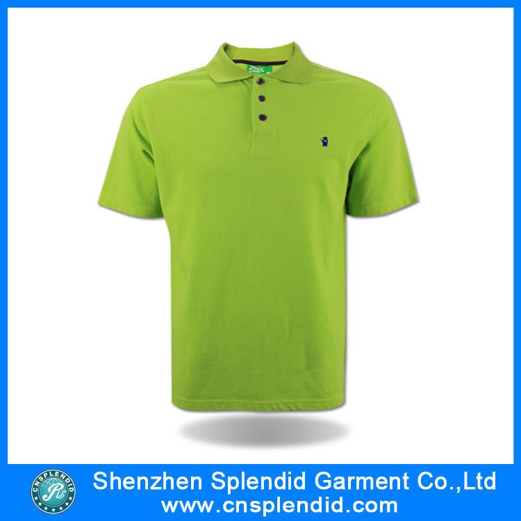 Chicago Wholesale Polo T Shirts School Uniform Golf Polo