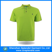 chicago wholesale polo t shirts school uniform golf polo shirt for men