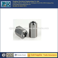 Wholesale custom made steel alloy tie rod nut