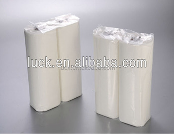logo Paper Towel kitchen hand towel factory paper towel