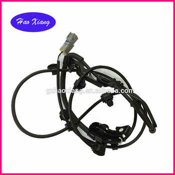ABS Speed Sensor for Auto OEM 89543-0K020