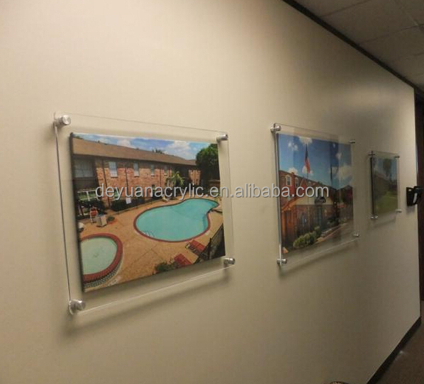 wholesale clear acrylic poster frame - Wholesale Poster Frames