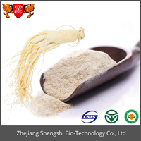 100% natural high quality Ginseng Extract/ Panax Ginseng Extract Powder