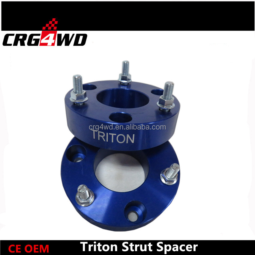 Suspension Lift Kit of Aluminum Triton strut Shock spacer