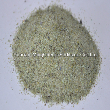 FMP Fused Calcium Magnesium Phosphate Fertilizer