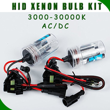 2X 35W D2S/D2C single xenon / bi-Xenon Car Replacement HID White Headlight Light Lamp Bulbs h1 h3 h4 h7 fog light hid car light