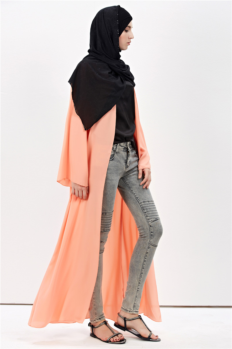 Dubai Fancy Abaya Dresses Long Dress Polyester Loose Islamic Clothing Abayas for women