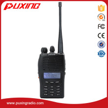 two way radio PX-777 PUXING OEM VOX scrambler frequency reverse 50CTCSS+104DCS