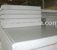 EPS (Expanded Poly-styrene) Sandwich Panel