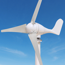 100w mini high efficiency residential wind power price