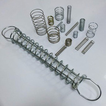 Experienced manufacturer car seat compression springs