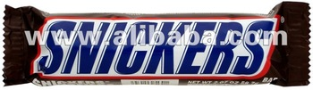 SNICKERS CHOCOLATE BAR