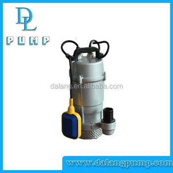 QDX Submersible Electric pump impeller