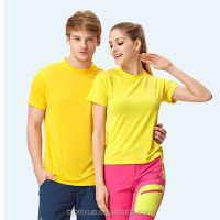 Wholesale Sport Dry Fit T Shirt