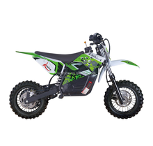 2017 new design electric start dirt bike for kids