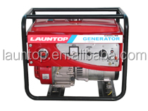 Honda quality with india price gasoline generator 1.5kw