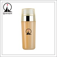 Gold 30ML Cosmetic Airless Pump Bottle
