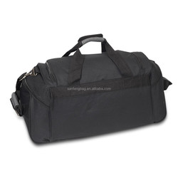 Newest Design Polyester Travel Bag Parts