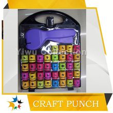 single shape hole puncher,mini kids craft punch,punch craft flower