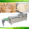 Indian flatbread Rumali roti machine lavash bread machine wrap roti machine