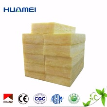 facing insulation sound insulation glass wool rolls cold and heat resistant material