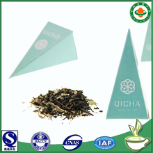 best organic slim fit tea, herbal pu erh flavor tea bag