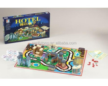 customized paper board game manufacturer